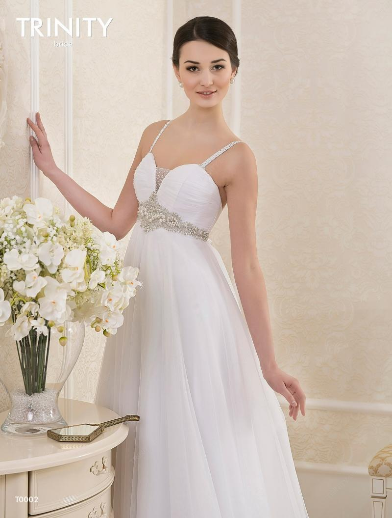 Свадебное платье Pentelei Dolce Vita Trinity T0002