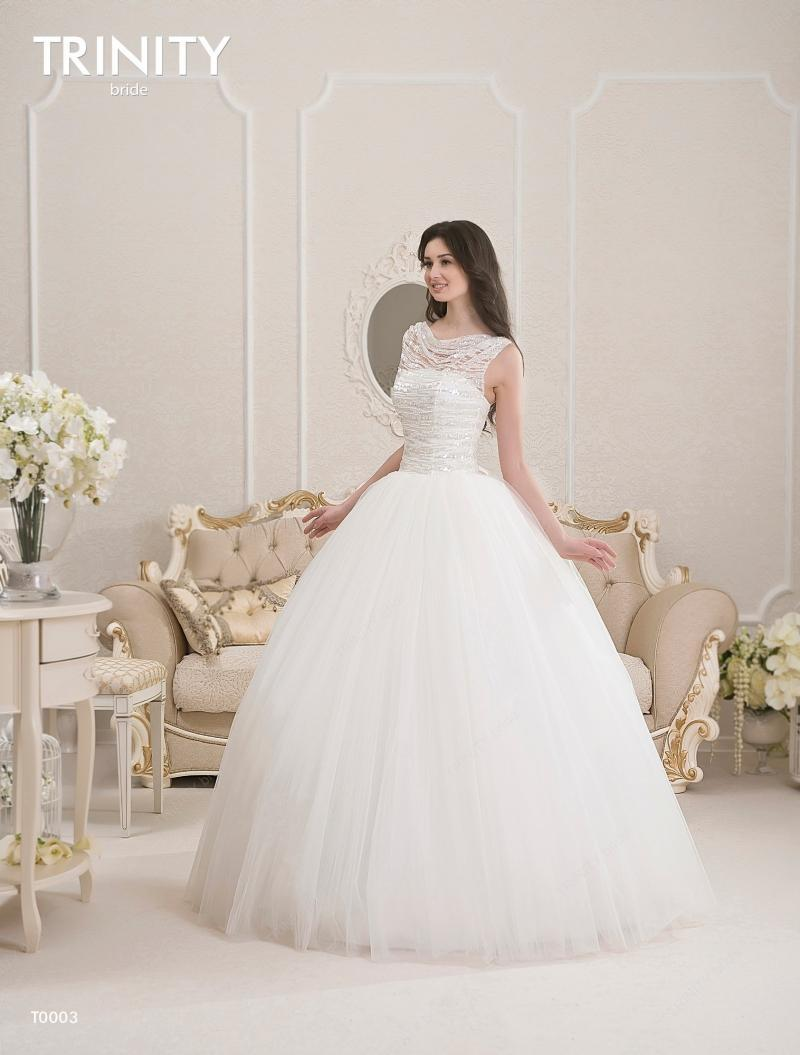 Wedding Dress Pentelei Dolce Vita Trinity T0003