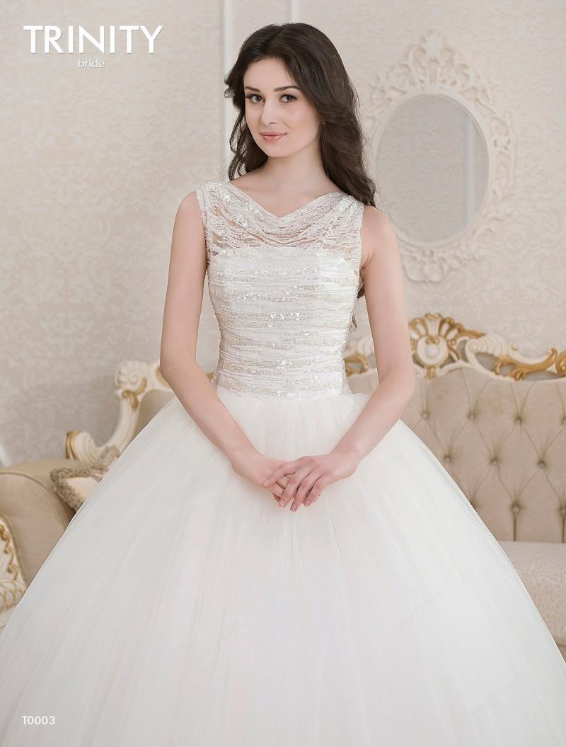 Свадебное платье Pentelei Dolce Vita Trinity T0003