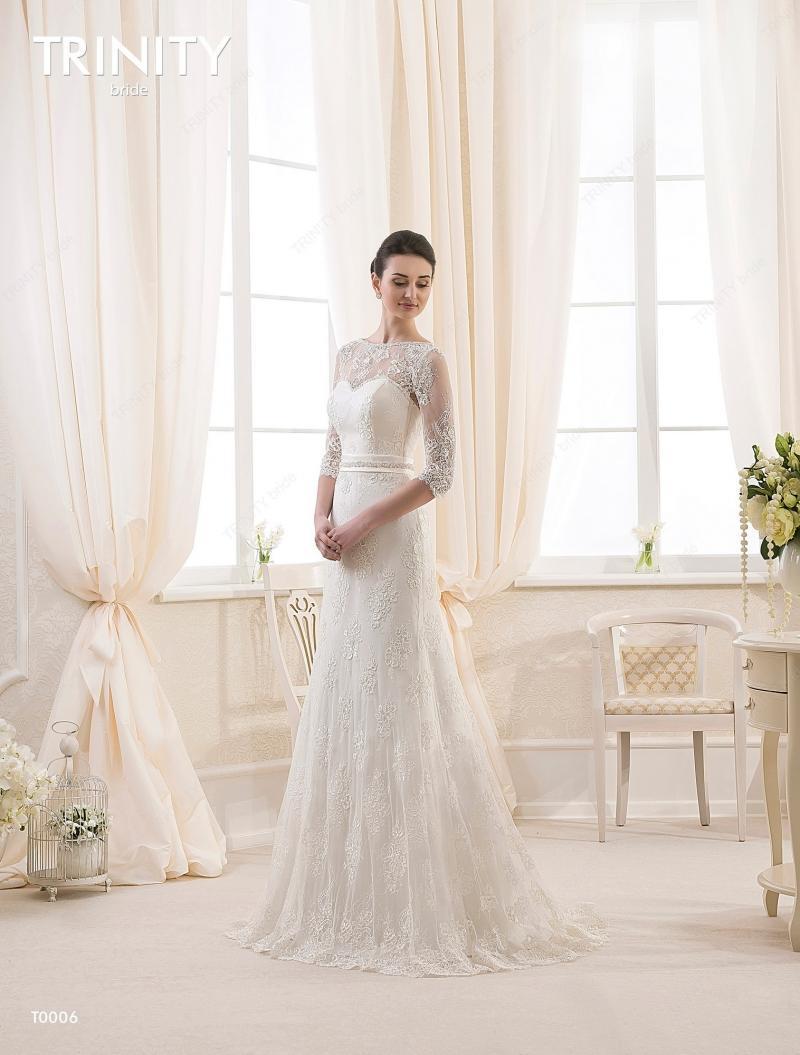 Весільня сукня Pentelei Dolce Vita Trinity T0006