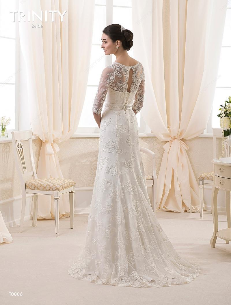 Свадебное платье Pentelei Dolce Vita Trinity T0006