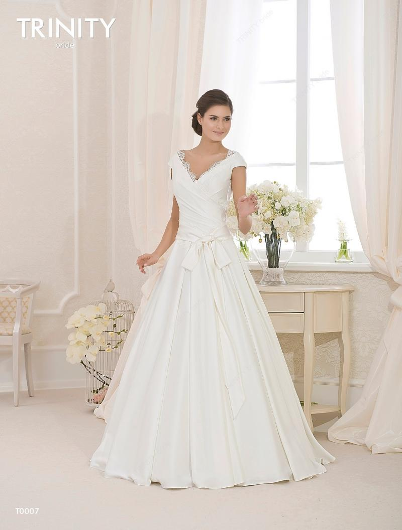 Wedding Dress Pentelei Dolce Vita Trinity T0007