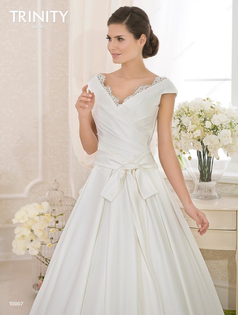 Свадебное платье Pentelei Dolce Vita Trinity T0007