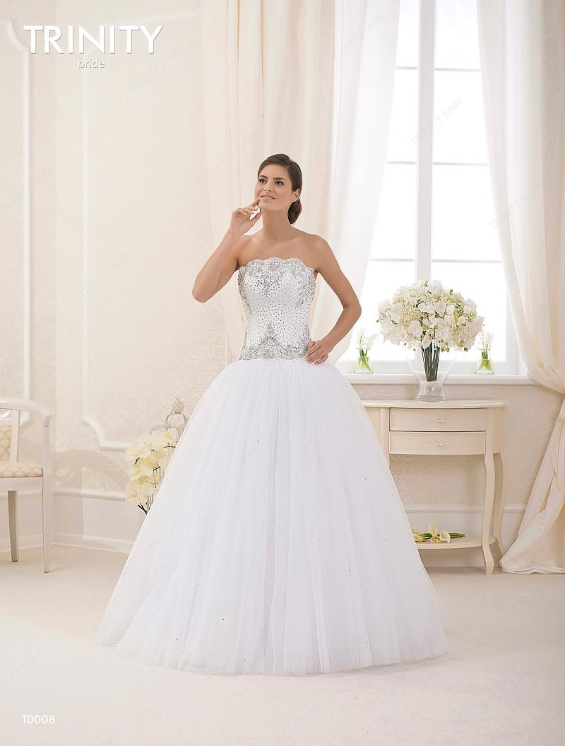 Wedding Dress Pentelei Dolce Vita Trinity T0008