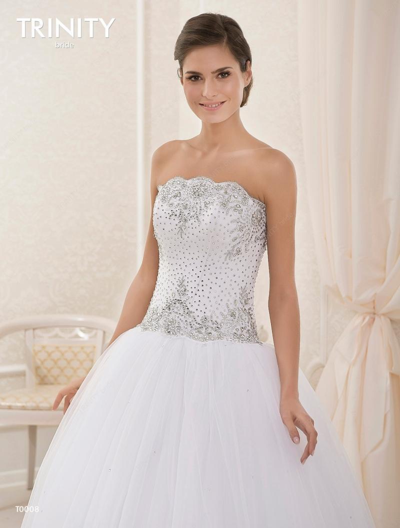 Свадебное платье Pentelei Dolce Vita Trinity T0008