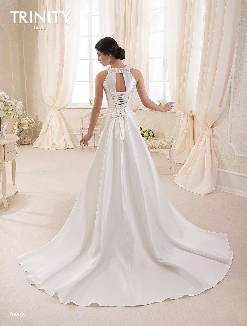 Свадебное платье Pentelei Dolce Vita Trinity T0009