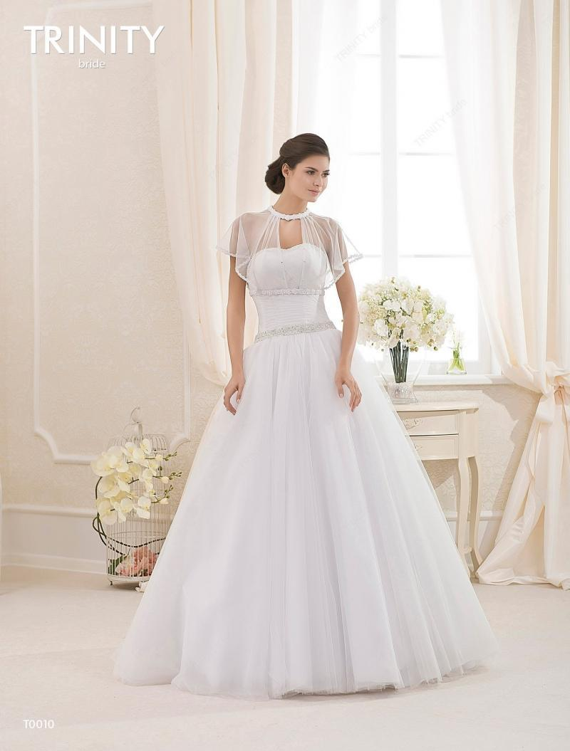 Wedding Dress Pentelei Dolce Vita Trinity T0010