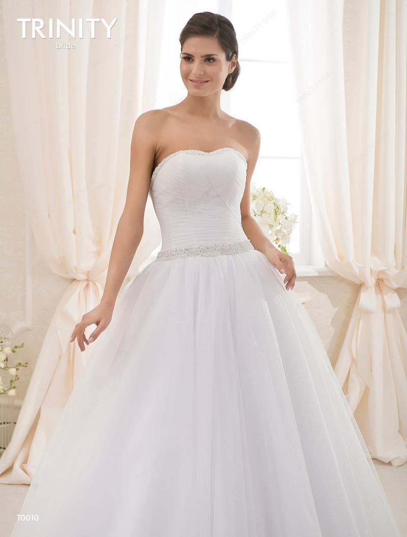 Свадебное платье Pentelei Dolce Vita Trinity T0010