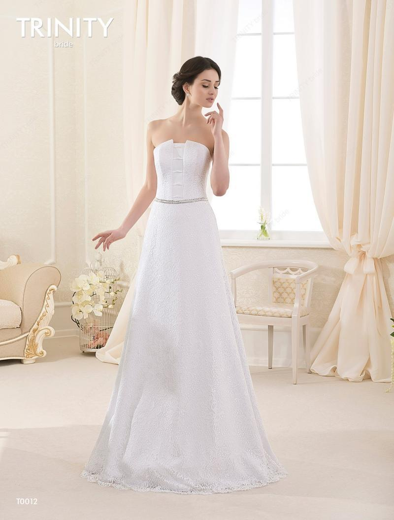 Wedding Dress Pentelei Dolce Vita Trinity T0012