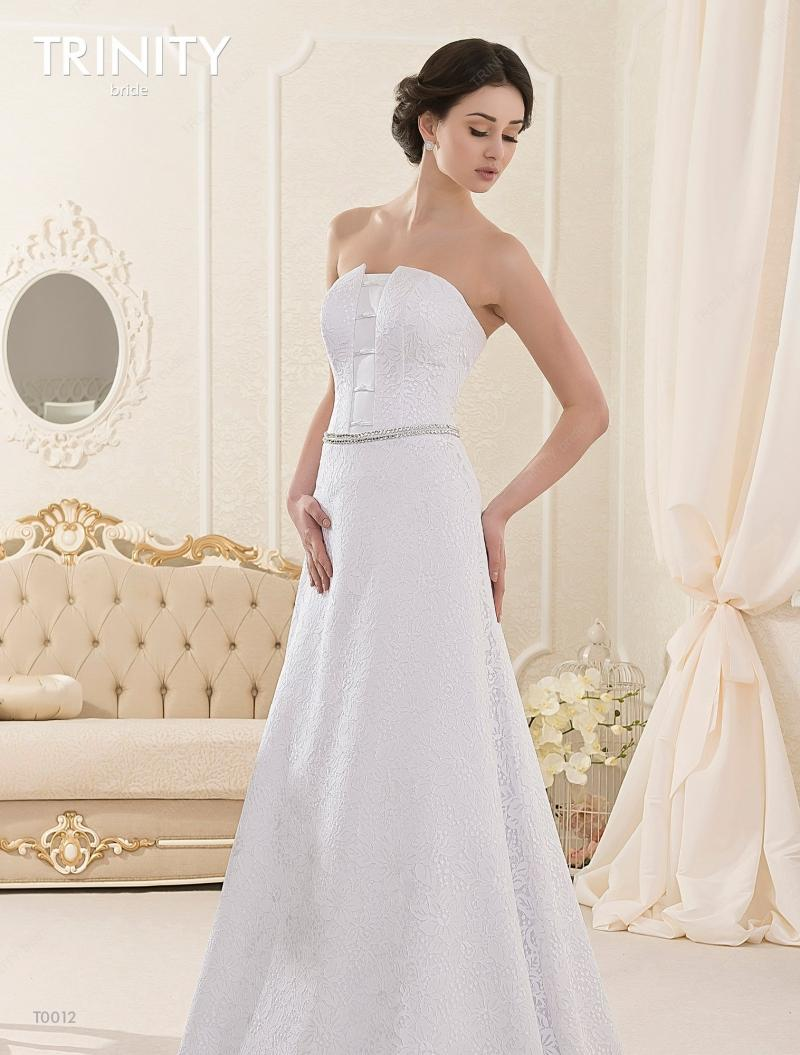 Свадебное платье Pentelei Dolce Vita Trinity T0012