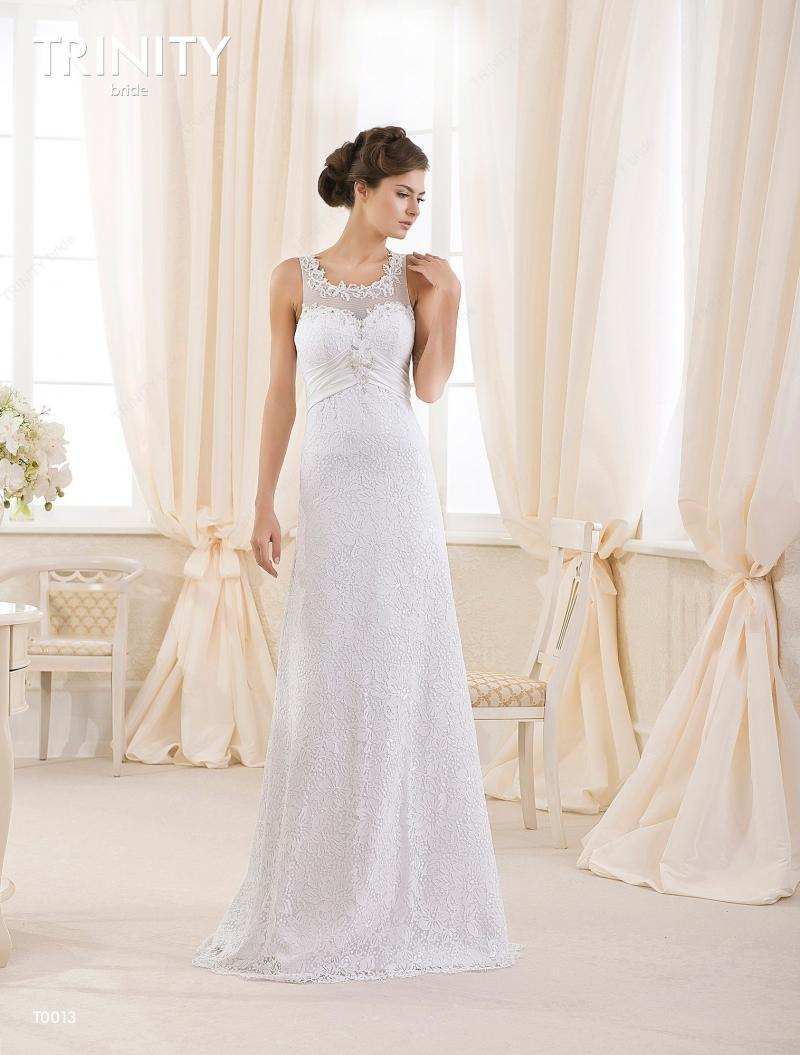 Wedding Dress Pentelei Dolce Vita Trinity T0013