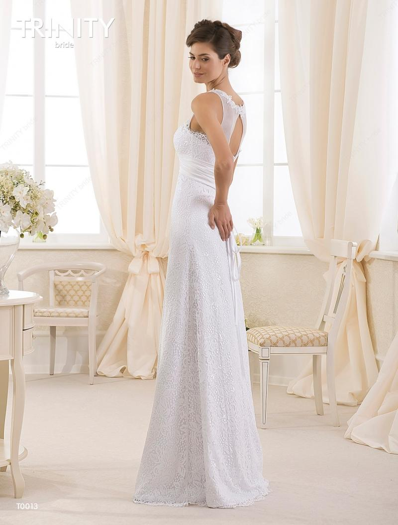 Свадебное платье Pentelei Dolce Vita Trinity T0013