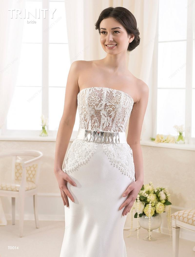 Свадебное платье Pentelei Dolce Vita Trinity T0014