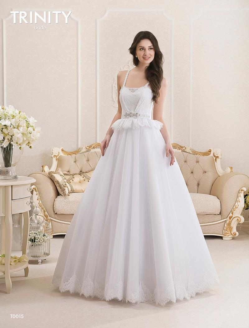 Wedding Dress Pentelei Dolce Vita Trinity T0015
