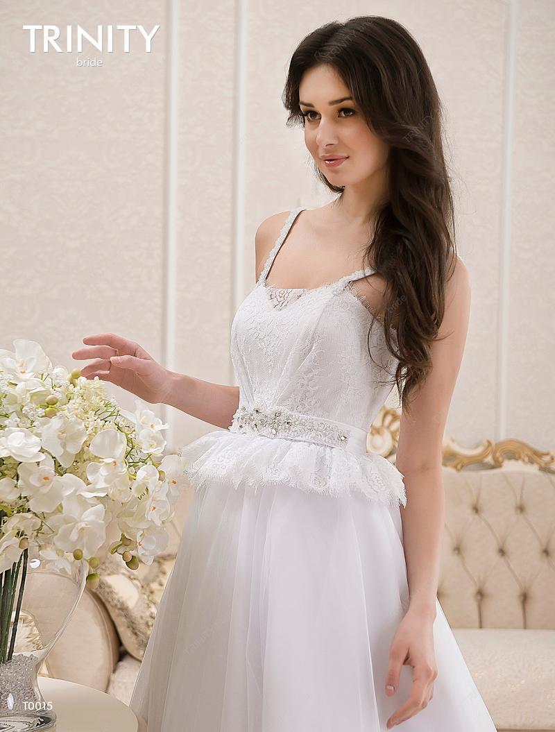 Свадебное платье Pentelei Dolce Vita Trinity T0015