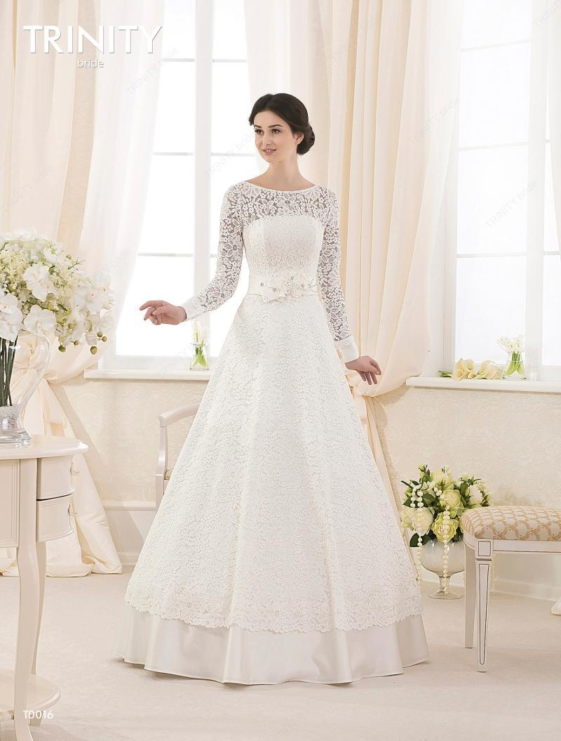 Wedding Dress Pentelei Dolce Vita Trinity T0016