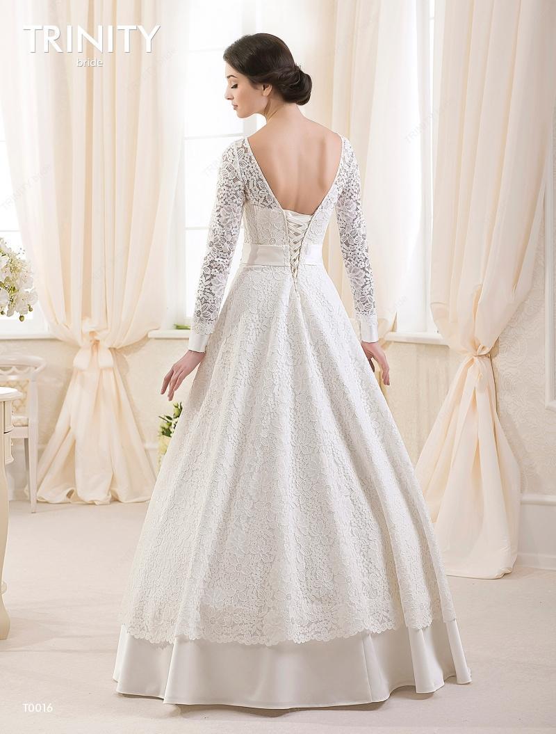 Свадебное платье Pentelei Dolce Vita Trinity T0016