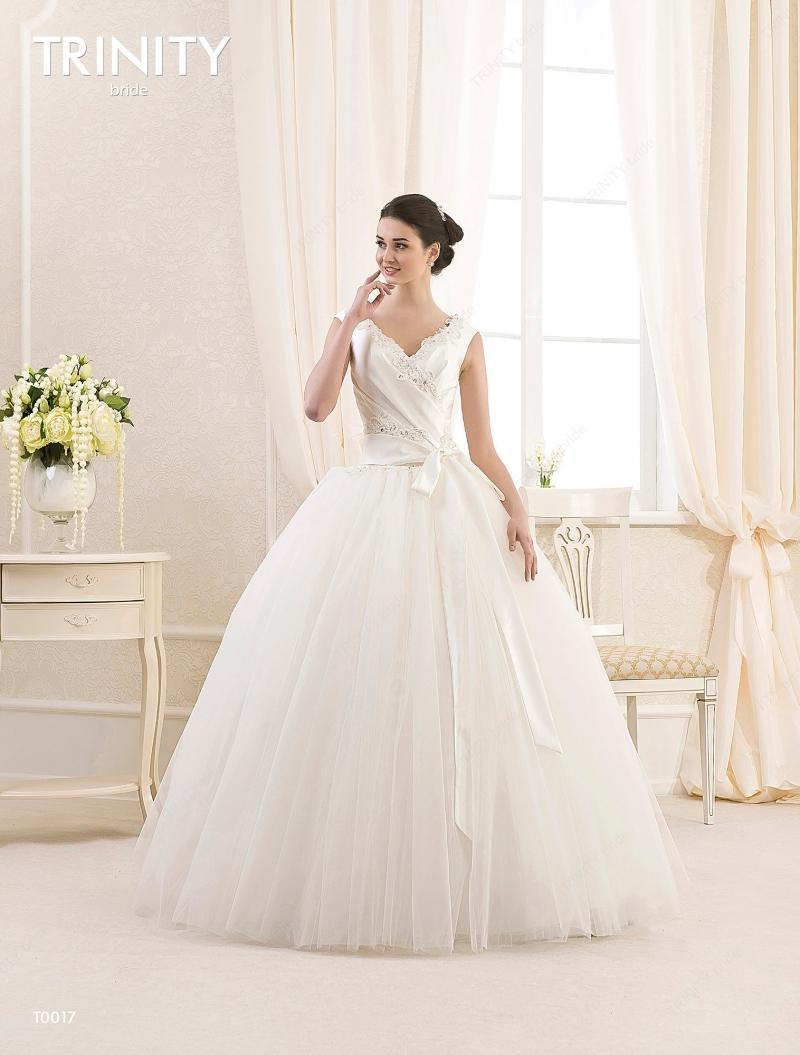 Wedding Dress Pentelei Dolce Vita Trinity T0017