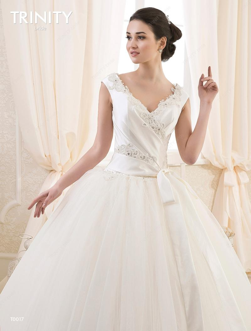 Свадебное платье Pentelei Dolce Vita Trinity T0017