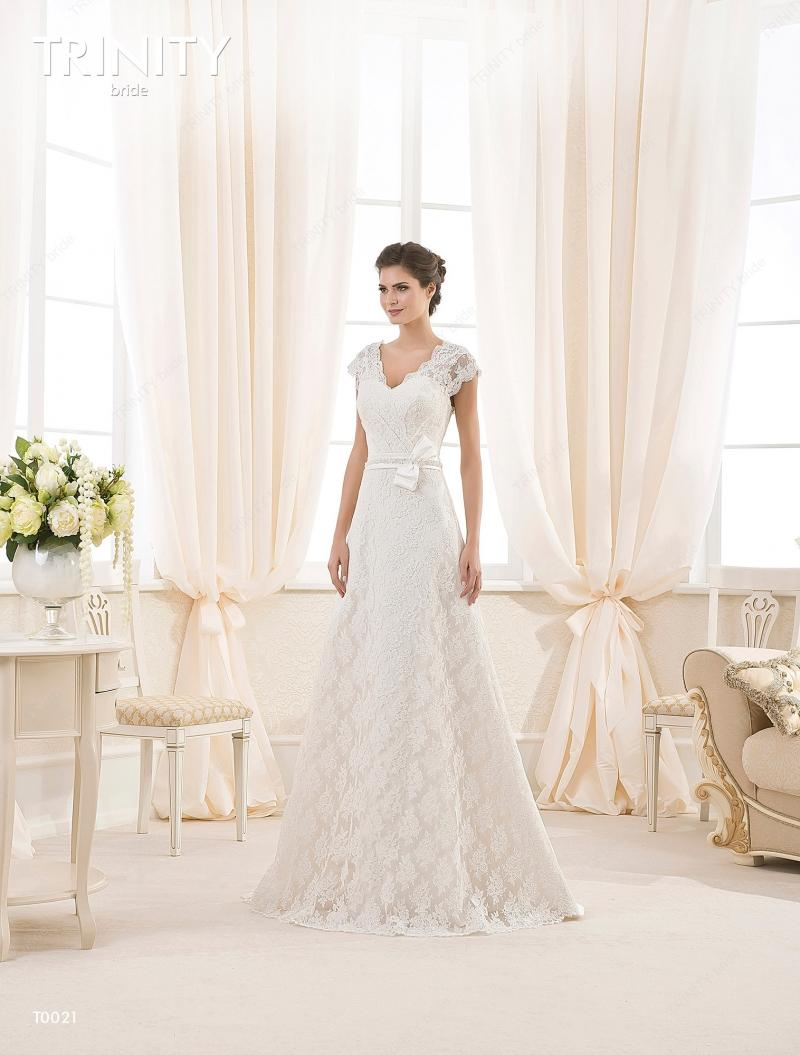 Wedding Dress Pentelei Dolce Vita Trinity T0021