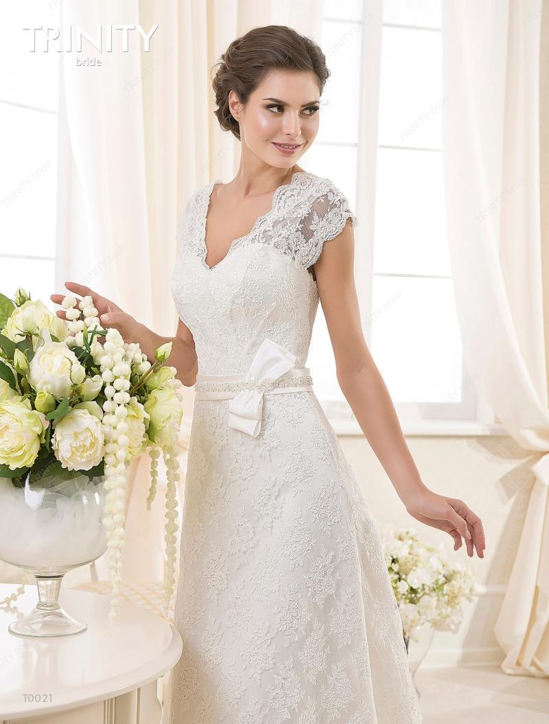 Свадебное платье Pentelei Dolce Vita Trinity T0021