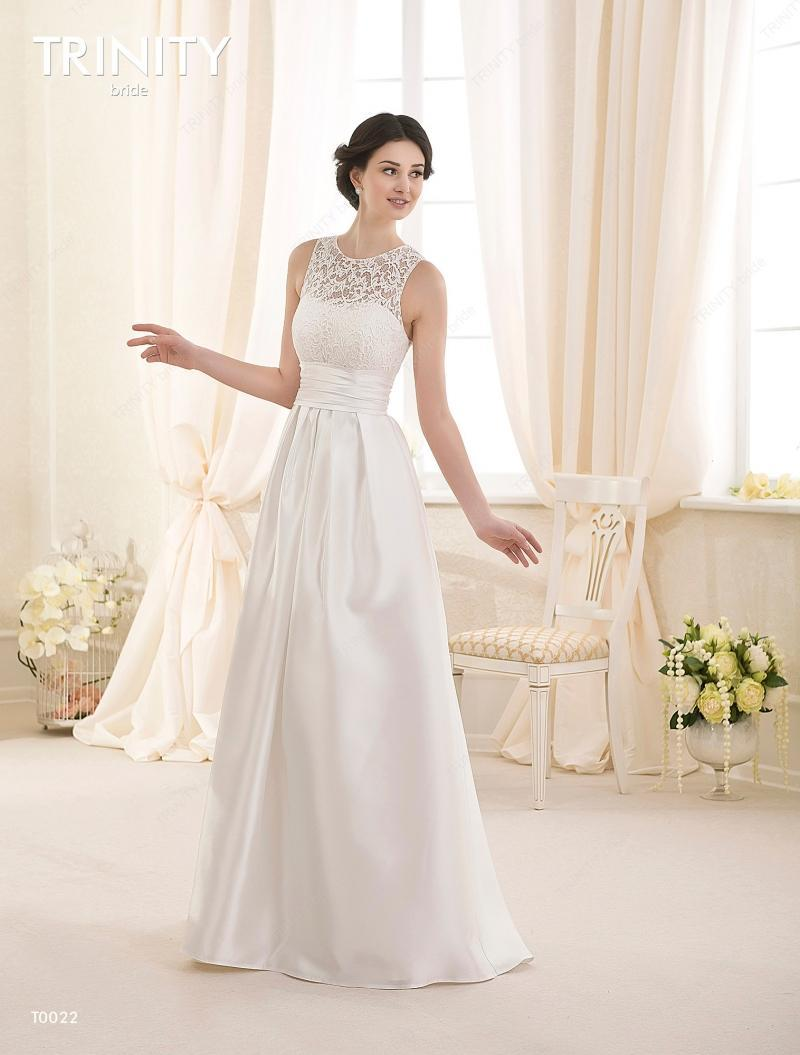 Wedding Dress Pentelei Dolce Vita Trinity T0022