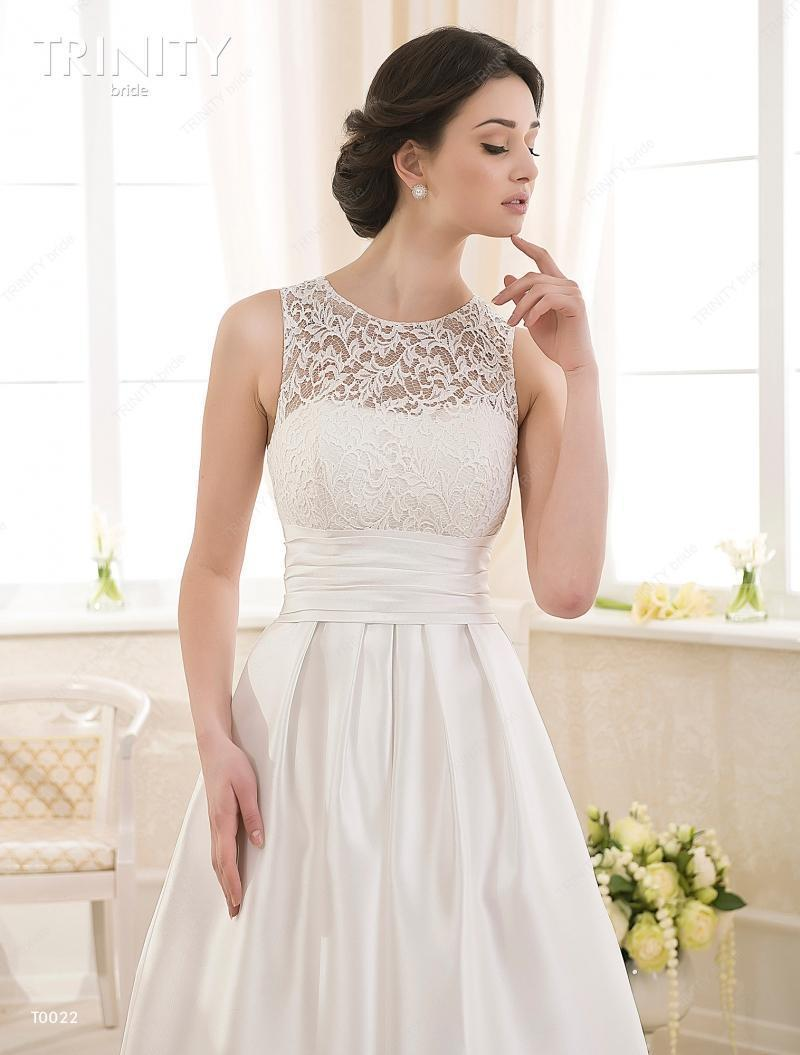 Свадебное платье Pentelei Dolce Vita Trinity T0022