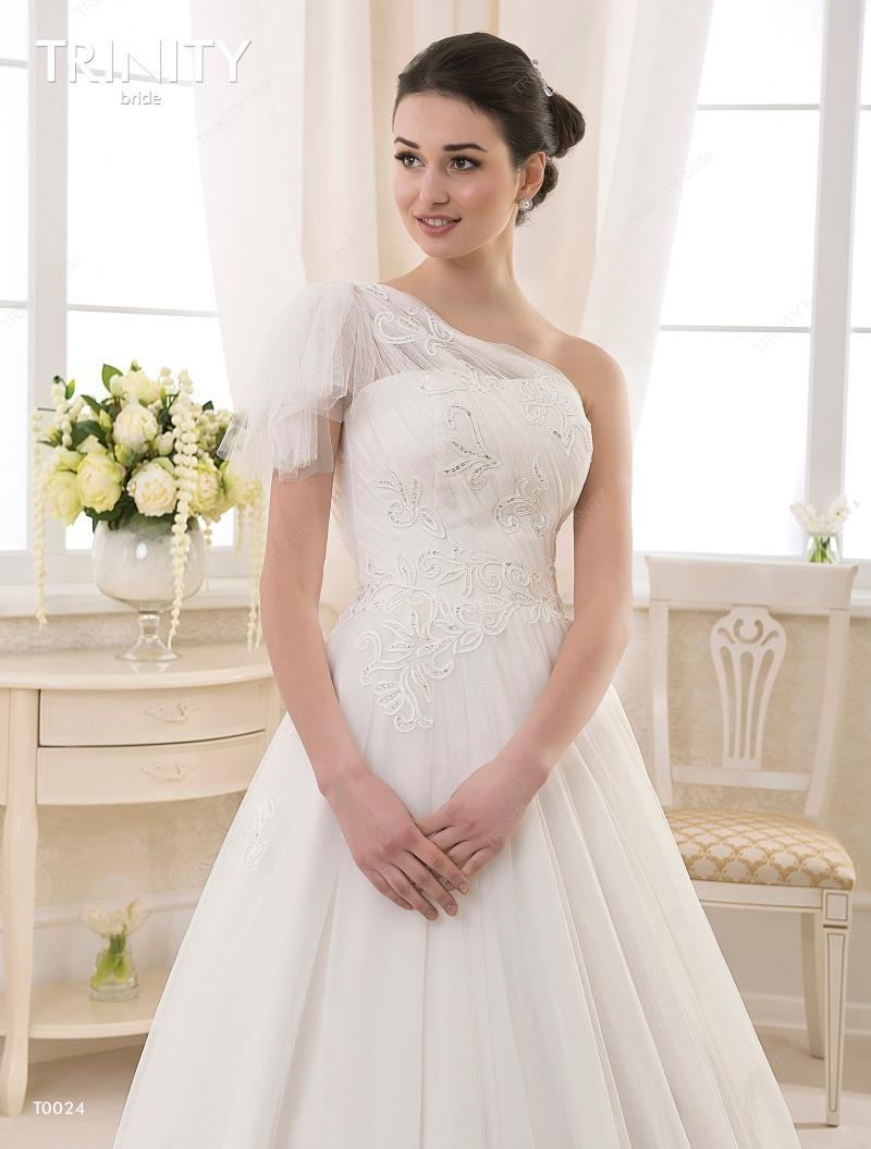 Свадебное платье Pentelei Dolce Vita Trinity T0024