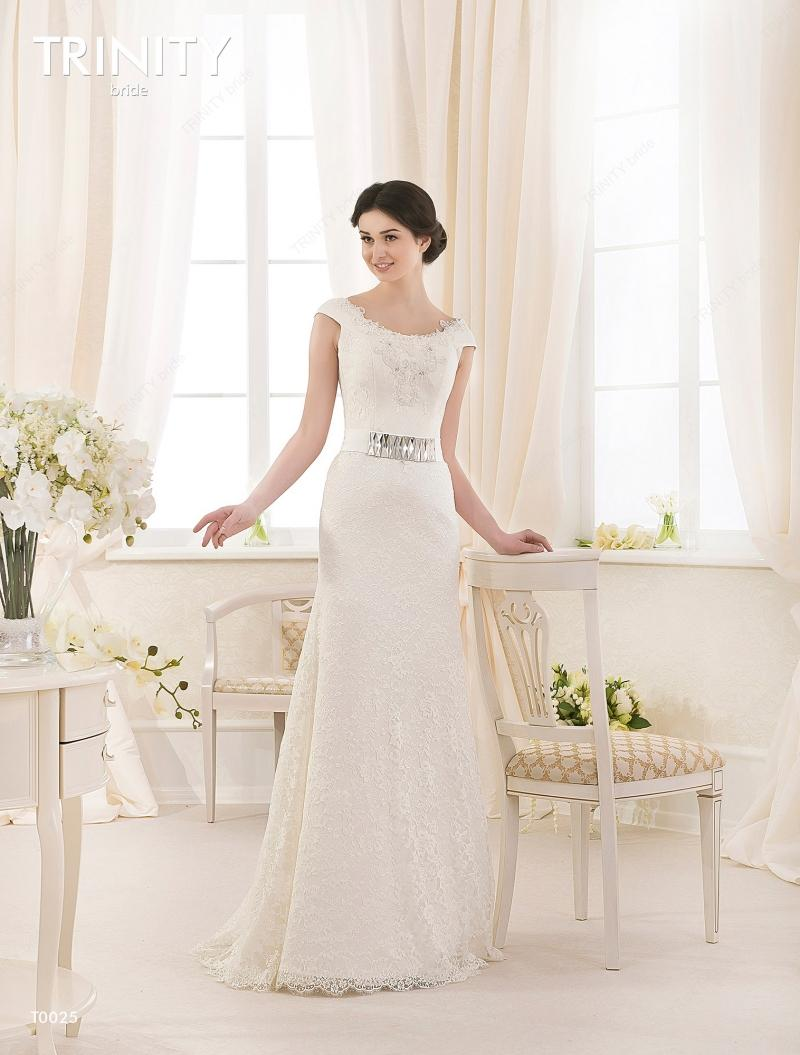 Свадебное платье Pentelei Dolce Vita Trinity T0025