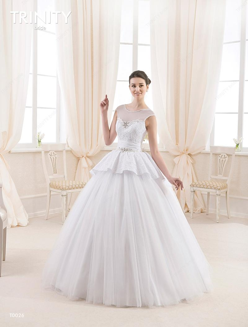Wedding Dress Pentelei Dolce Vita Trinity T0026