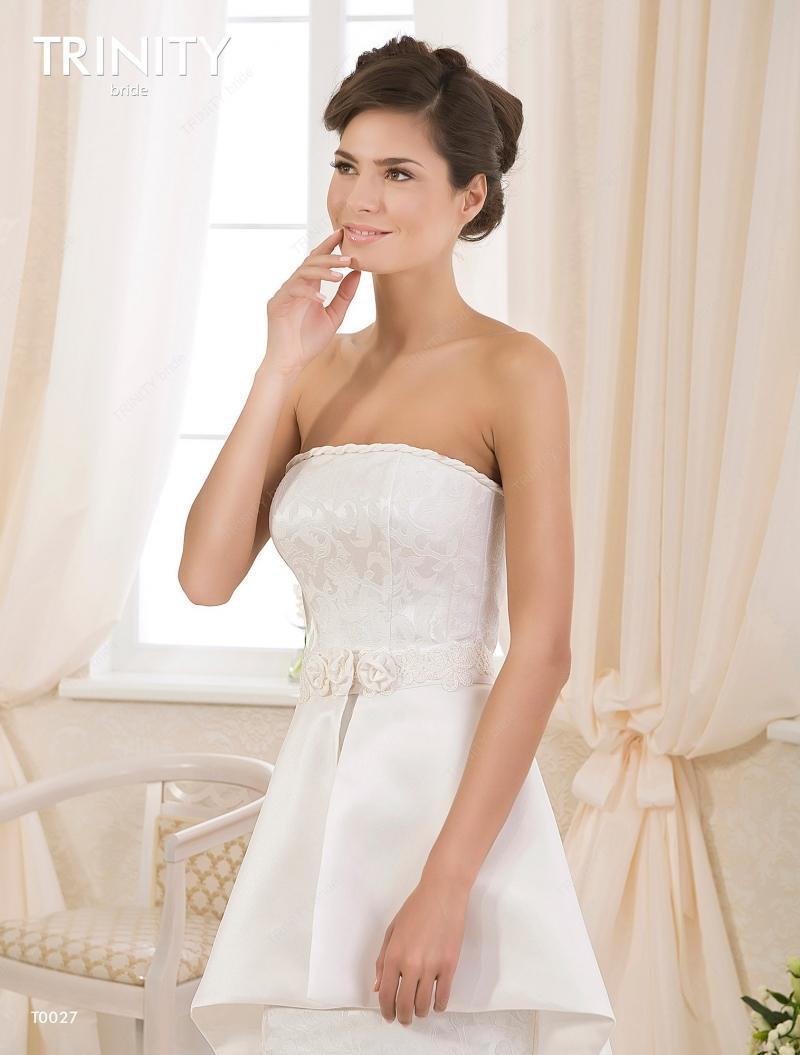 Свадебное платье Pentelei Dolce Vita Trinity T0027