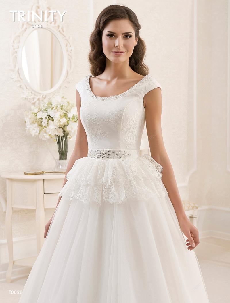 Свадебное платье Pentelei Dolce Vita Trinity T0028