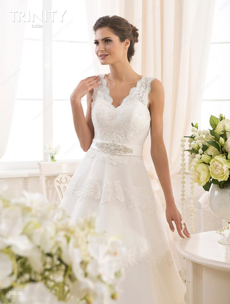 Свадебное платье Pentelei Dolce Vita Trinity T0030