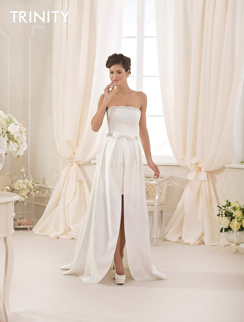 Wedding Dress Pentelei Dolce Vita Trinity T0031