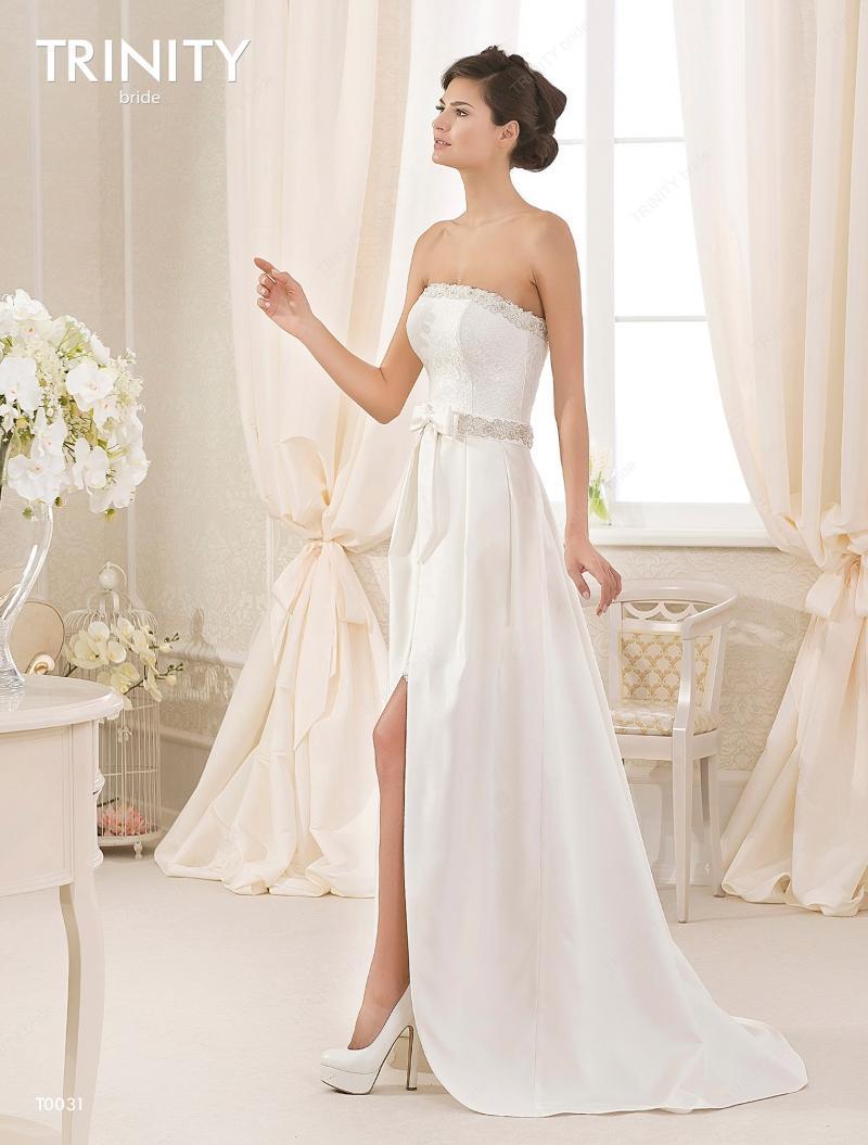 Свадебное платье Pentelei Dolce Vita Trinity T0031
