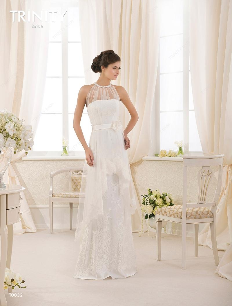 Wedding Dress Pentelei Dolce Vita Trinity T0032