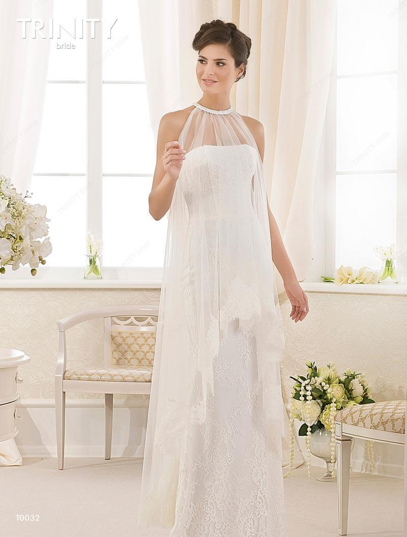 Свадебное платье Pentelei Dolce Vita Trinity T0032