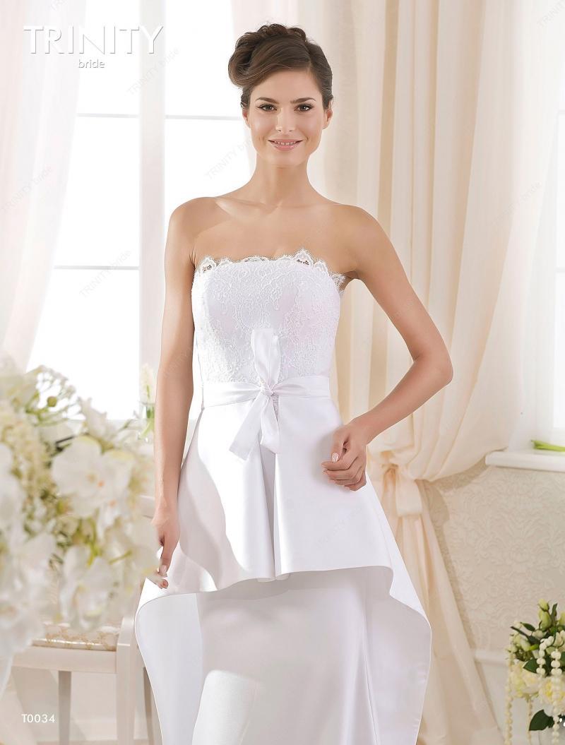 Свадебное платье Pentelei Dolce Vita Trinity T0034