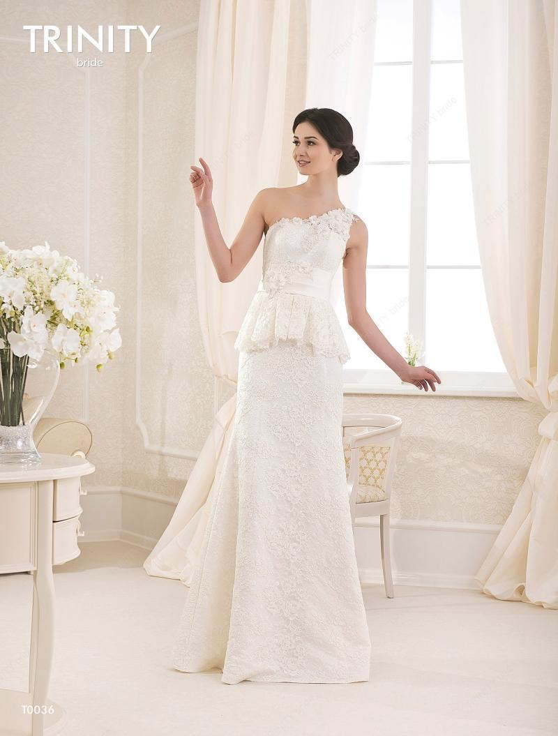 Wedding Dress Pentelei Dolce Vita Trinity T0036