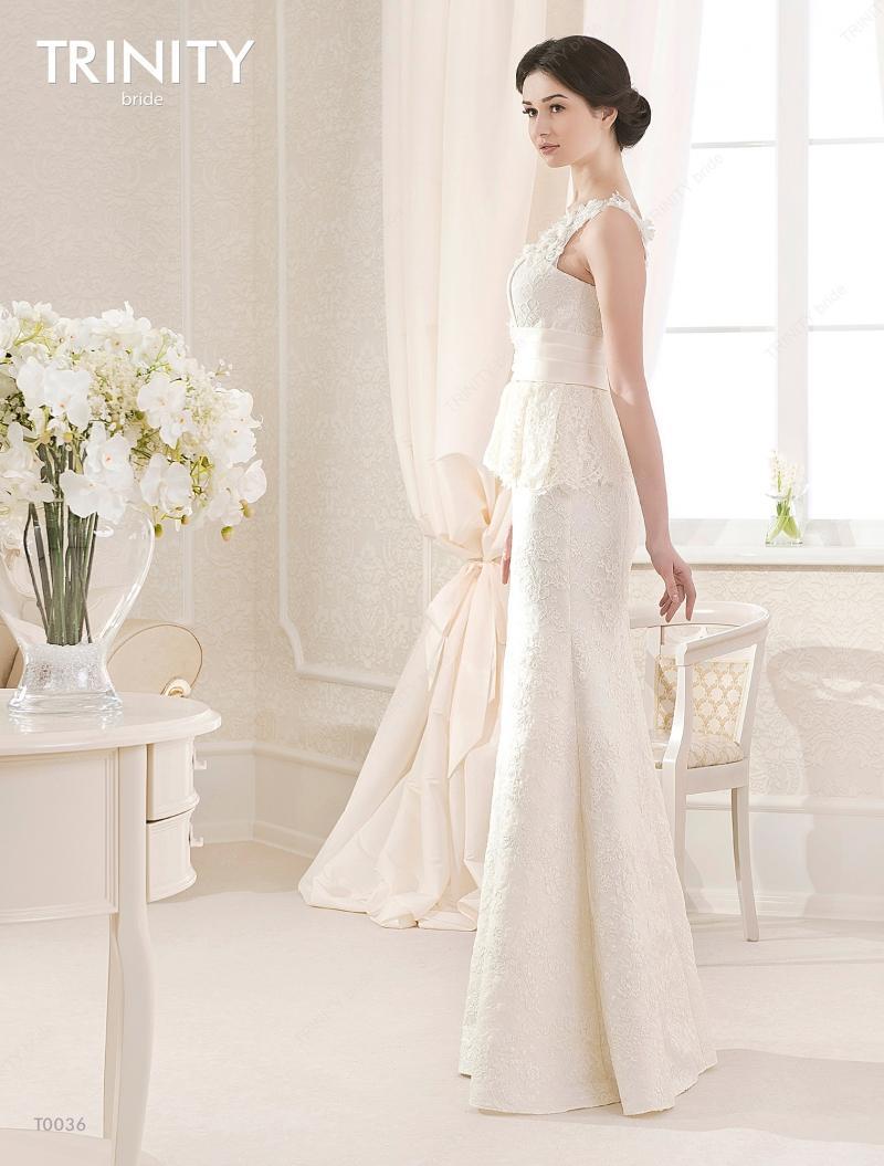 Свадебное платье Pentelei Dolce Vita Trinity T0036