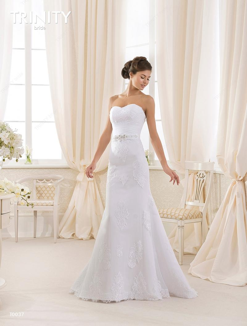 Wedding Dress Pentelei Dolce Vita Trinity T0037