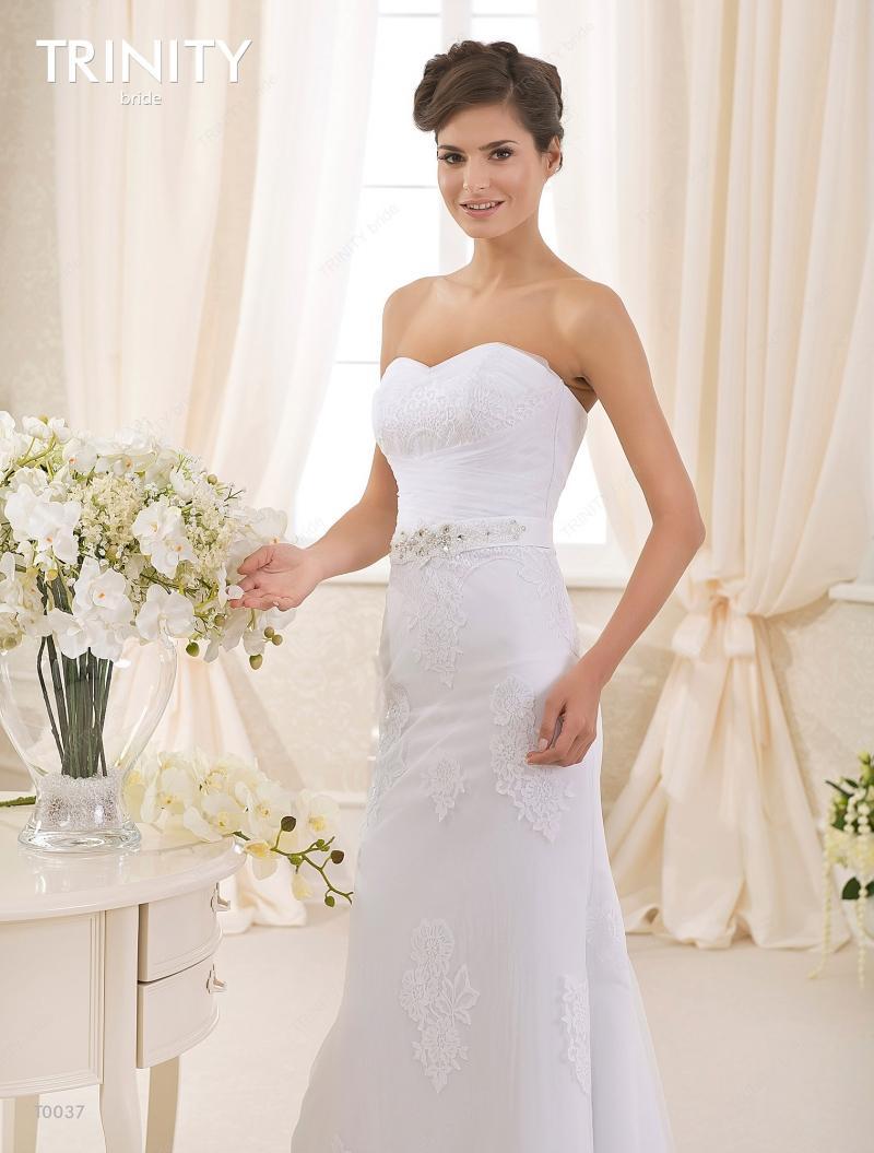 Свадебное платье Pentelei Dolce Vita Trinity T0037