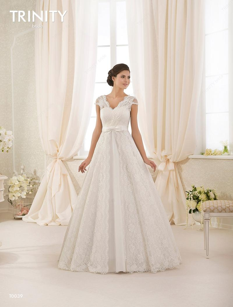 Wedding Dress Pentelei Dolce Vita Trinity T0039