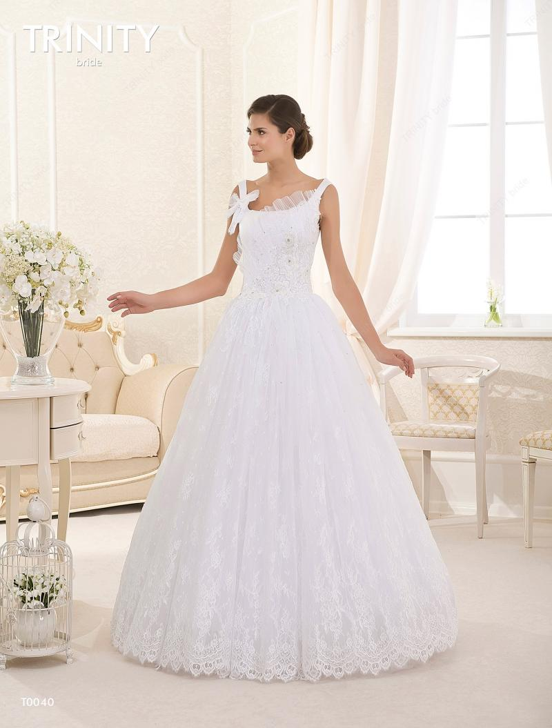 Wedding Dress Pentelei Dolce Vita Trinity T0040