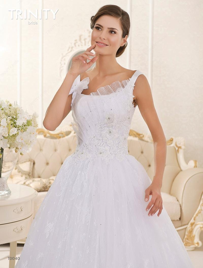 Свадебное платье Pentelei Dolce Vita Trinity T0040