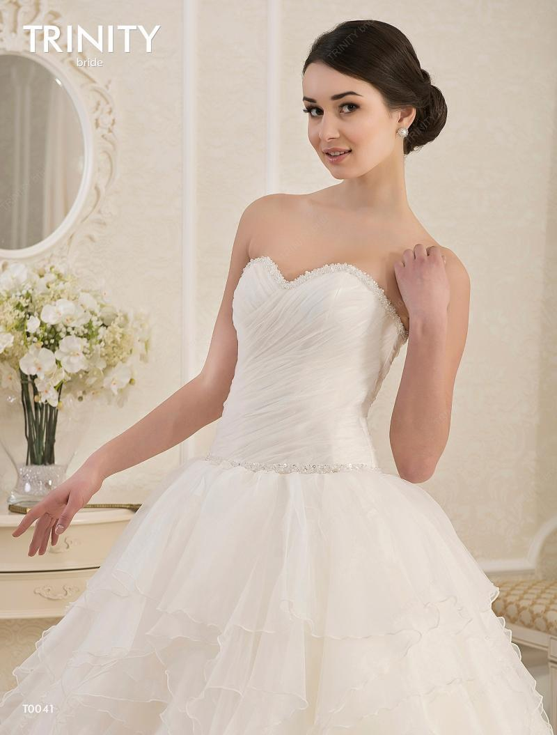 Свадебное платье Pentelei Dolce Vita Trinity T0041