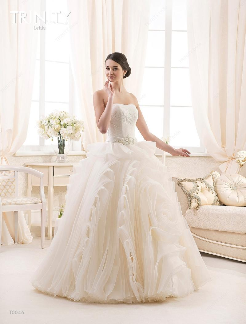 Wedding Dress Pentelei Dolce Vita Trinity T0046