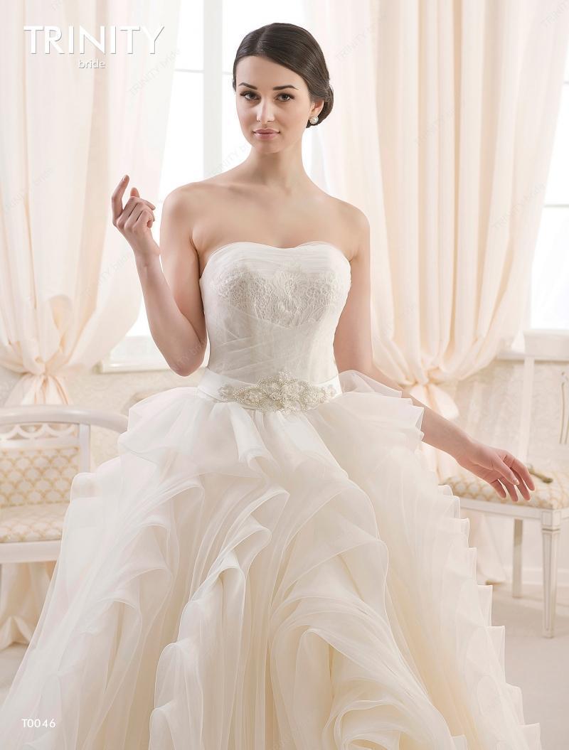 Свадебное платье Pentelei Dolce Vita Trinity T0046