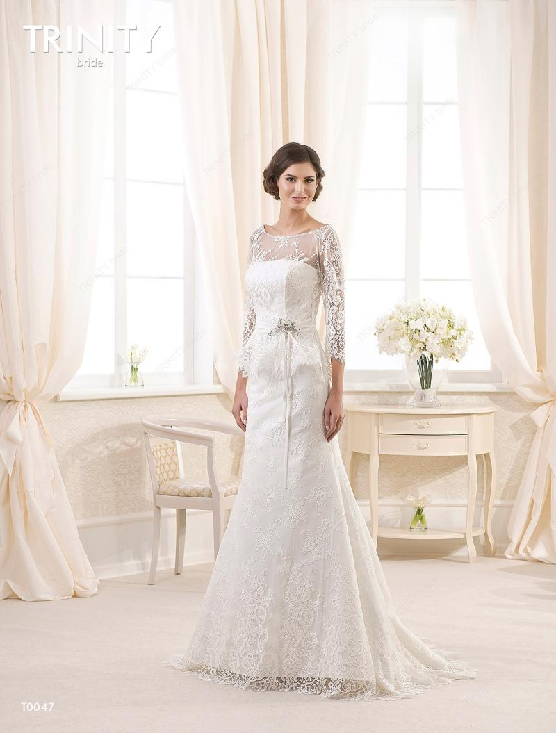 Wedding Dress Pentelei Dolce Vita Trinity T0047