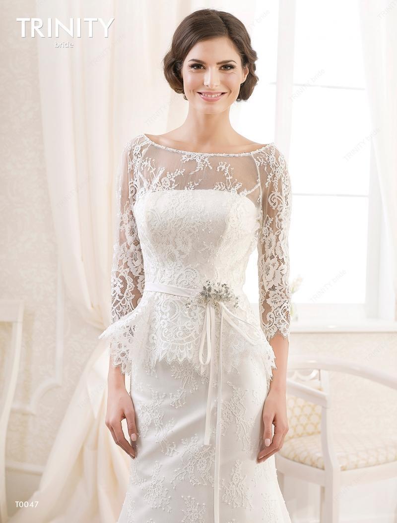 Свадебное платье Pentelei Dolce Vita Trinity T0047
